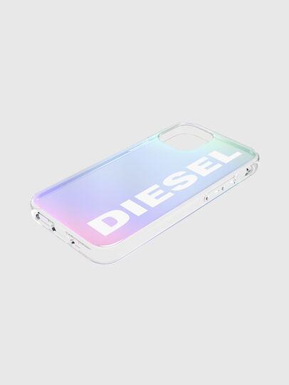 Diesel - 43526, Bleu/Blanc - Coques - Image 4