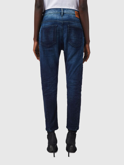 Diesel - Fayza JoggJeans® 069XX, Dark Blue - Jeans - Image 2