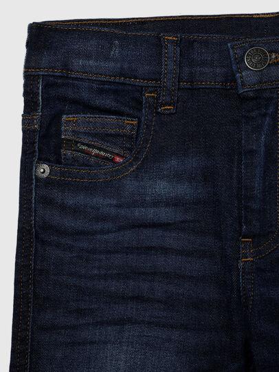 Diesel - D-SLANDY-HIGH-J, Bleu Foncé - Jeans - Image 4