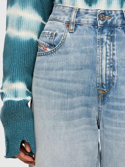 Diesel - D-Reggy 009GZ, Hellblau - Jeans - Image 3