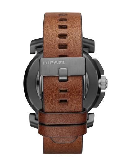 Diesel - DT1003, Braun - Smartwatches - Image 3