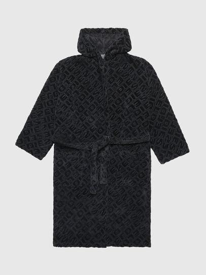 Diesel - ACC  3DLOGO     CAP, Black - Bath - Image 2