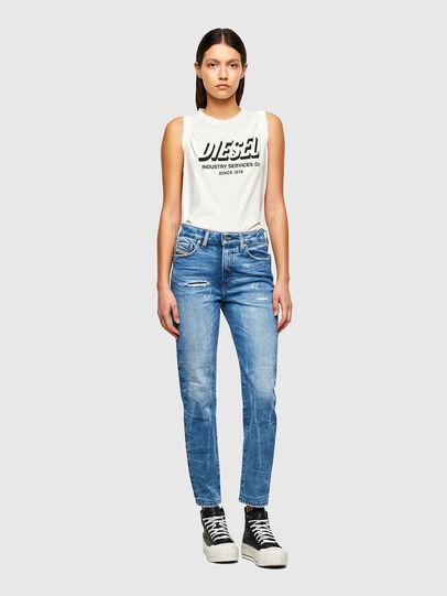 Diesel - D-Joy 009MV, Hellblau - Jeans - Image 6