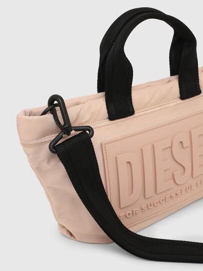 Diesel - HANDYE, Rose Poudré - Sacoches et Sacs à Main - Image 5