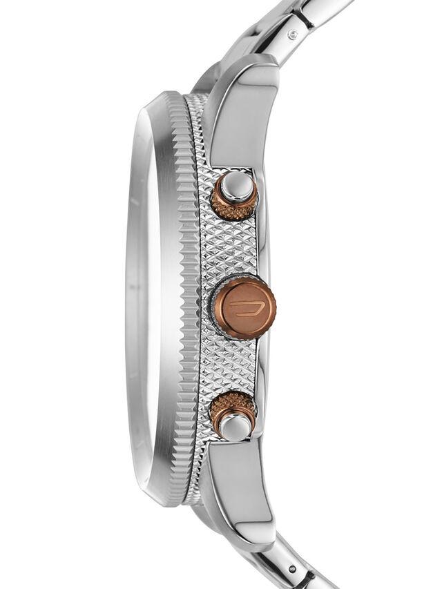 Diesel - DZ4457, Silber - Uhren - Image 2
