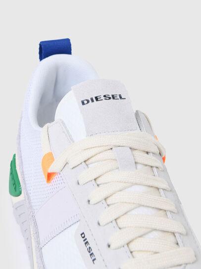 Diesel - S-KB LOW RUN, Weiß - Sneakers - Image 5