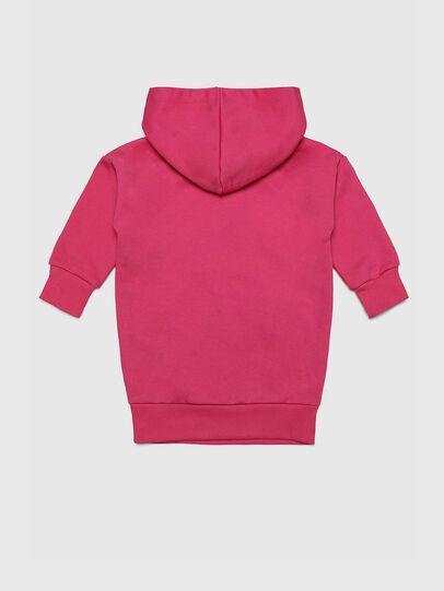 Diesel - DRISTINEB, Pink - Dresses - Image 2