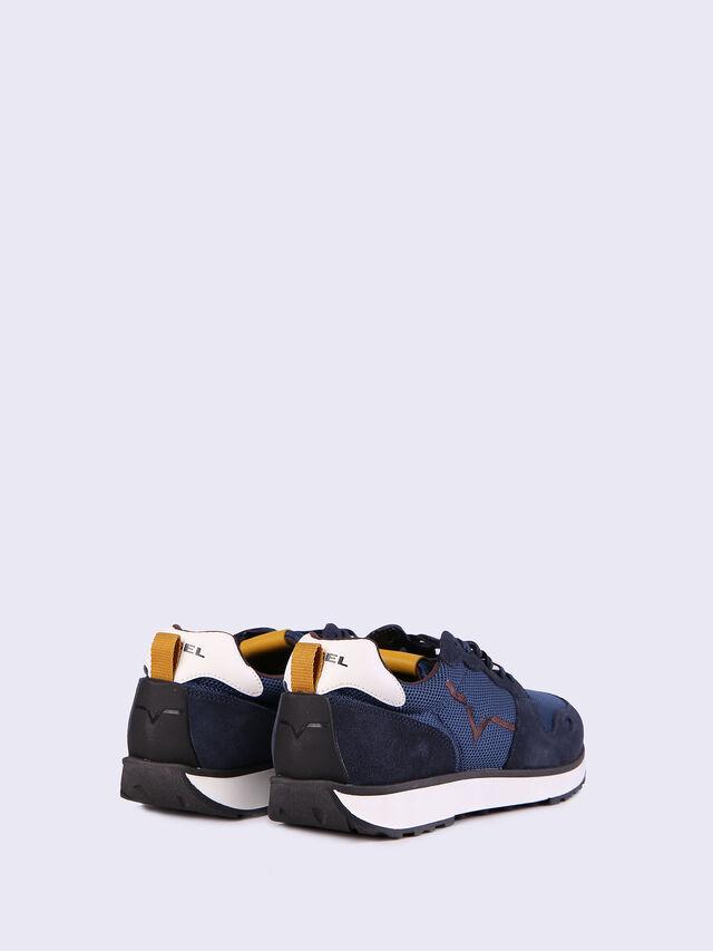 Diesel - RV, Blau - Sneakers - Image 2