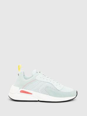 S-SERENDIPITY LOW W, Azurblau - Sneakers