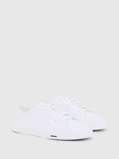 Diesel - S-MYDORI LC W, Weiß - Sneakers - Image 2