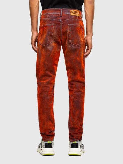 Diesel - D-Strukt 069TL, Rosso - Jeans - Image 2