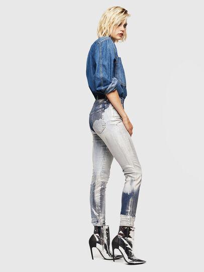 Diesel - Babhila 0094W,  - Jeans - Image 7