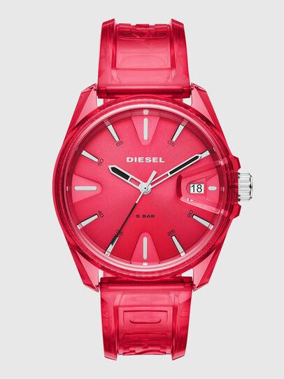 Diesel - DZ1930, Rouge - Montres - Image 1