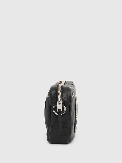 Diesel - RACHYBOX, Noir - Sacs en bandoulière - Image 3