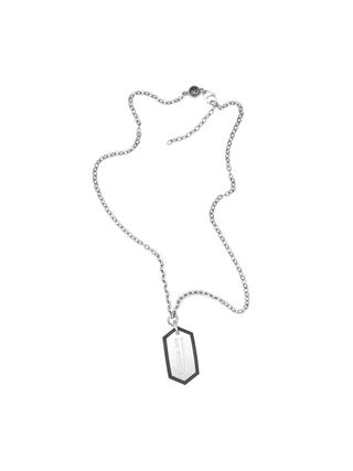 NECKLACE DX0996, Silber