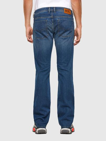 Diesel - Zatiny 009EI, Mittelblau - Jeans - Image 2