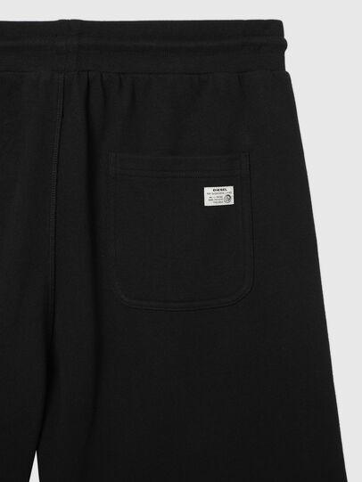 Diesel - UMLB-EDDY, Nero/Verde - Pantaloni - Image 4