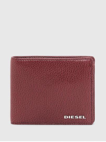Diesel - HIRESH S, Rosa - Kleine Portemonnaies - Image 1