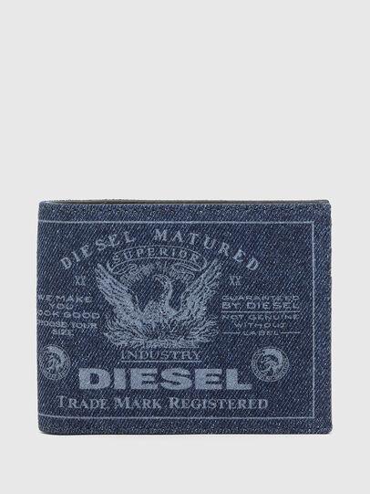 Diesel - HIRESH S, Jean Bleu - Petits Portefeuilles - Image 1
