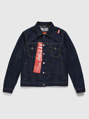 CC-NHILL-W,  - Denim jacken
