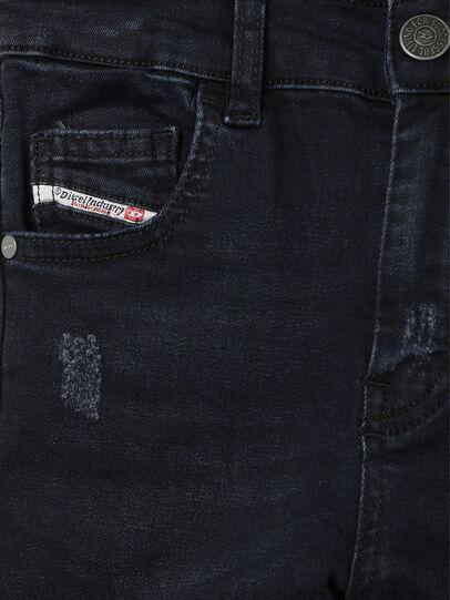 Diesel - D-SLANDY-HIGH-J, Bleu Foncé - Jeans - Image 3