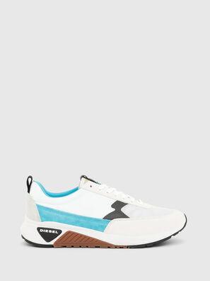 S-KB LOW LACE II, Weiß - Sneakers