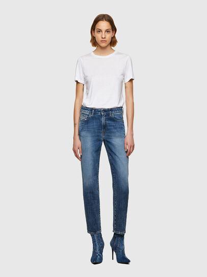 Diesel - D-Joy 009VY, Blu medio - Jeans - Image 5