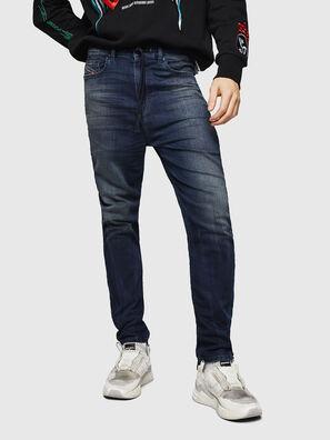 D-Vider JoggJeans 069HV, Dunkelblau - Jeans