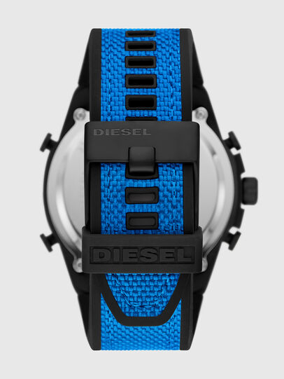 Diesel - DZ 4550, Bleu - Montres - Image 2