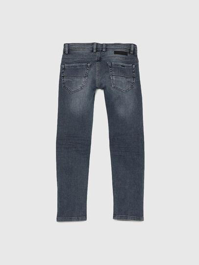 Diesel - THOMMER-J JOGGJEANS, Bleu Foncé - Jeans - Image 2