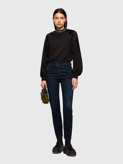 Diesel - D-Joy JoggJeans® 069RW, Blu Scuro - Jeans - Image 5