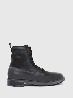D-THROUPER DBB,  - Stiefel