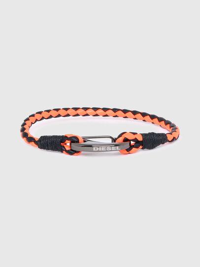 Diesel - A-LYSA, Orange - Bijoux et Gadgets - Image 1