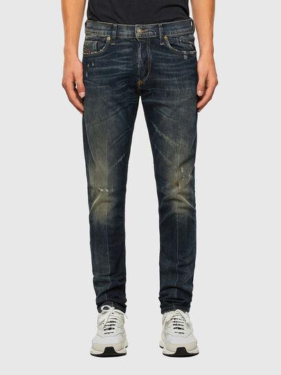Diesel - Tepphar 009JS, Dunkelblau - Jeans - Image 1