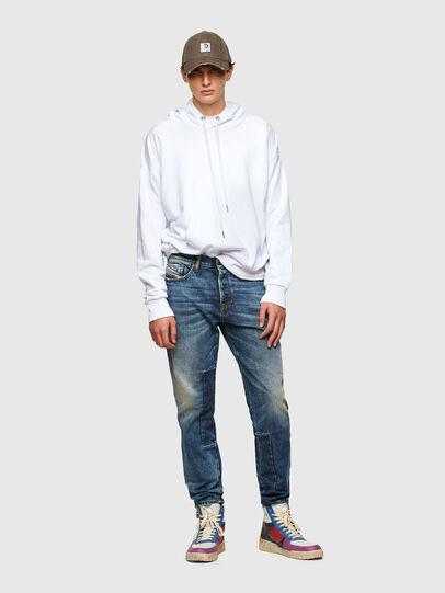 Diesel - D-Fining 009SV, Medium blue - Jeans - Image 6