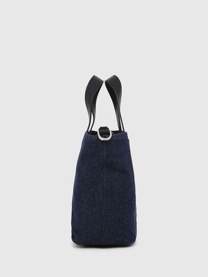Diesel - PUMPKIE, Dunkelblau - Satchel Bags und Handtaschen - Image 3