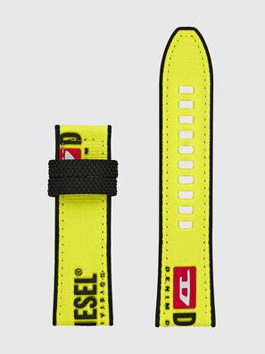DT0013, Gelb - Smartwatches Accessoires