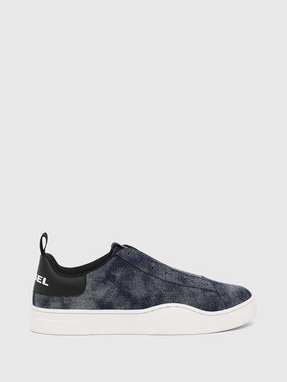 Diesel - S-CLEVER SO, Blau - Sneakers - Image 1