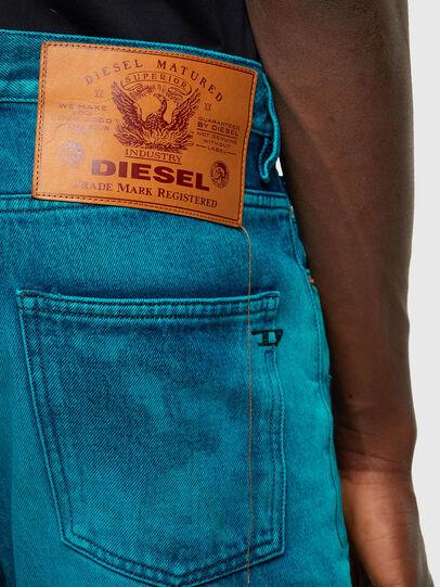 Diesel - D-Kras 009VK, Azur - Jeans - Image 4