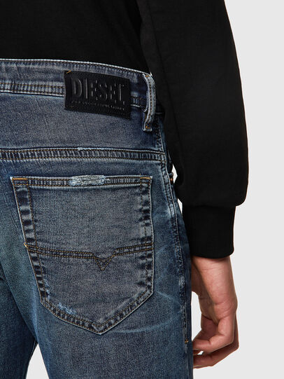 Diesel - Thommer JoggJeans® 069SR, Blu Scuro - Jeans - Image 3