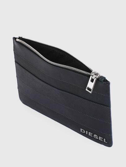 Diesel - SLYV M, Bleu/Gris - Bijoux et Gadgets - Image 3