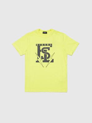 TDIEGOB14, Gelb - T-Shirts und Tops