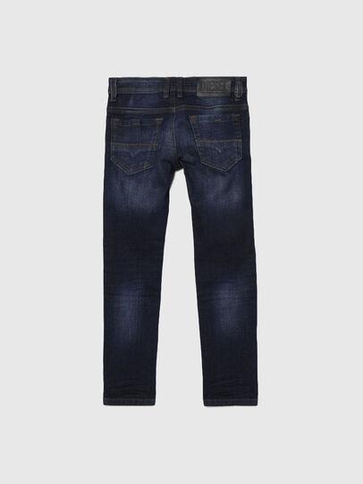 Diesel - THOMMER-J, Bleu Foncé - Jeans - Image 2