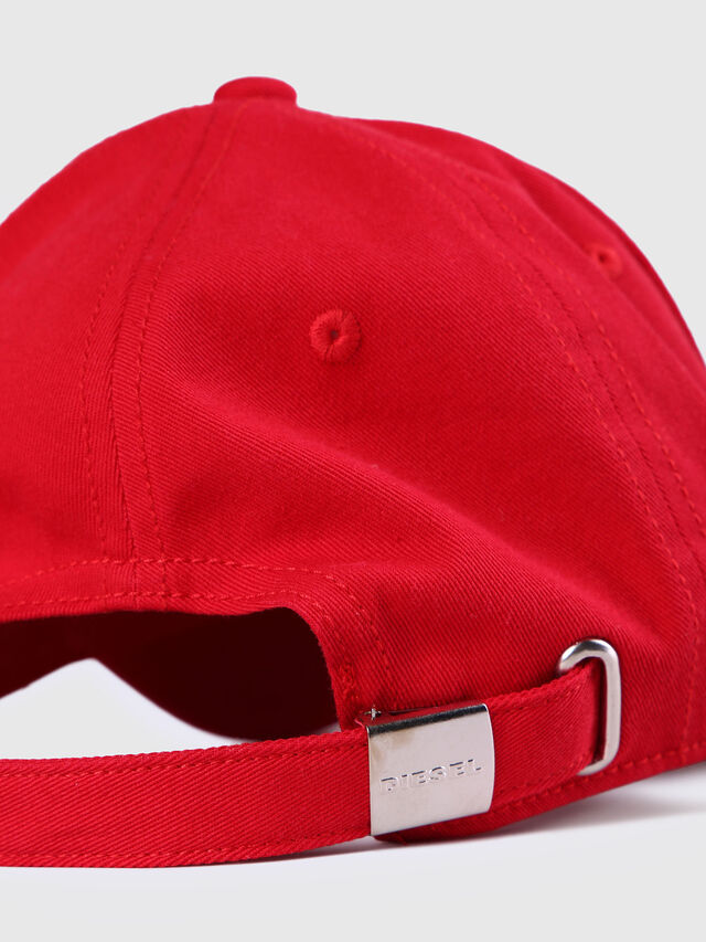 Diesel - FEBES, Rot - Weitere Accessoires - Image 3