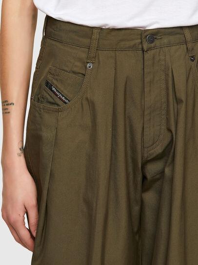 Diesel - P-JO-A, Vert Militaire - Pantalons - Image 3