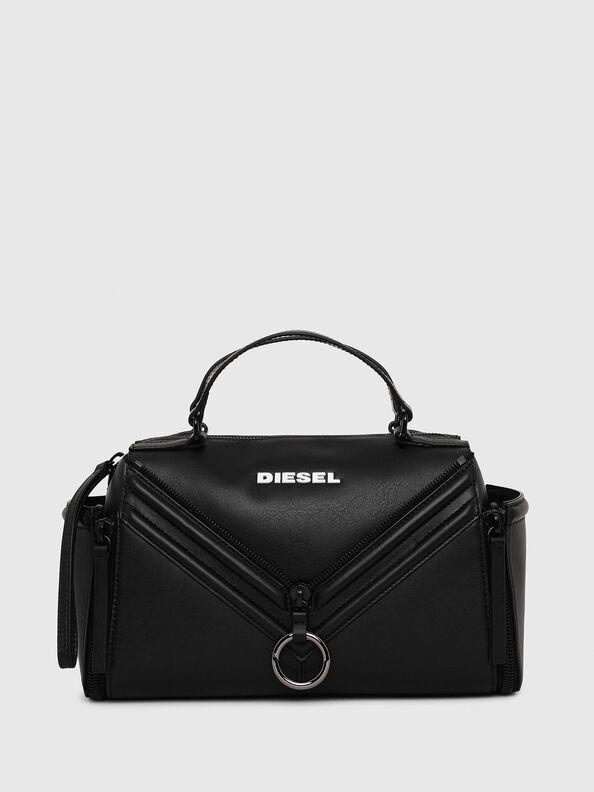 LE-ZIPPER SATCHEL,  - Satchel Bags und Handtaschen