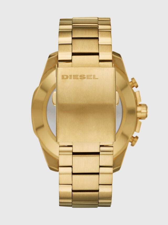 DT1013, Gold