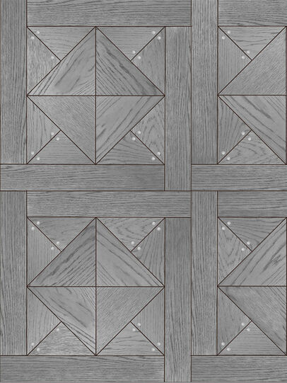 Diesel - STUD OAK, Multicolor  - Flooring - Image 5