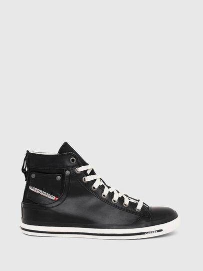 Diesel - EXPOSURE IV W, Schwarz - Sneakers - Image 1