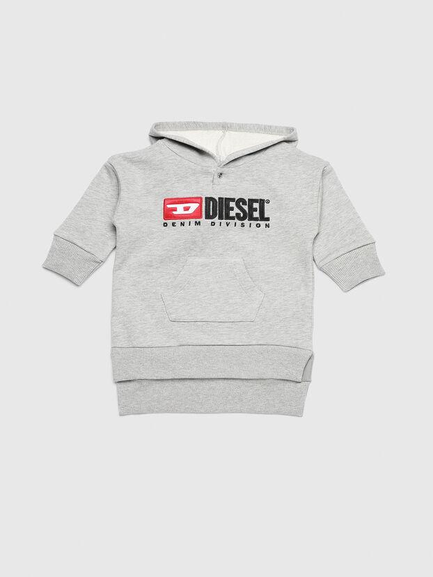 DILSECB, Grau - Kleider